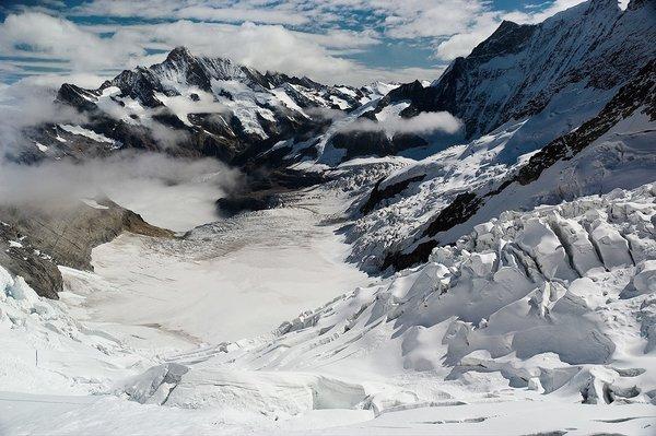 Eismeer View