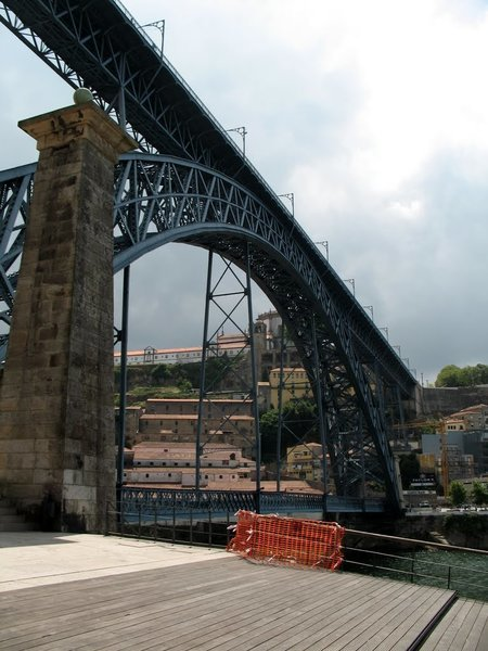 bridge douro