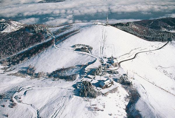 Monte Mottaro