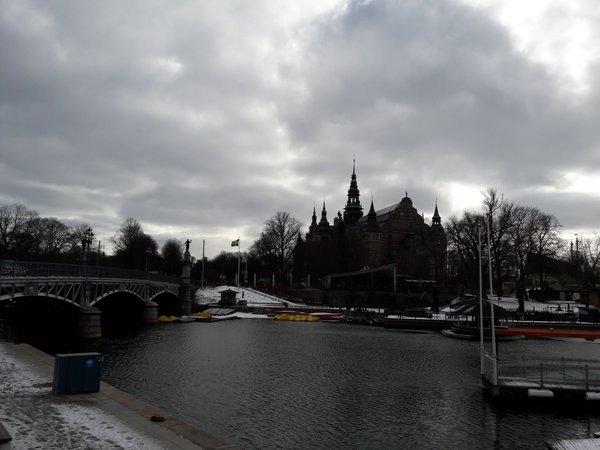 The Nordiska Museum