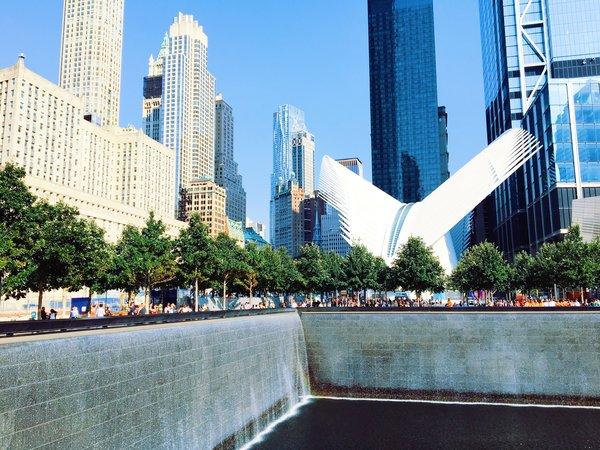9/11 Memorial!