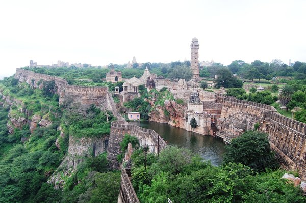 Chittor For Photo Credit By Ssjoshi111