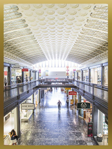 From Union Station Website