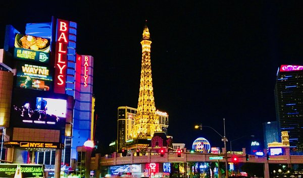Little Paris, Las Vegas