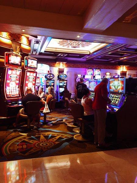 Circus CircusHotel Casino