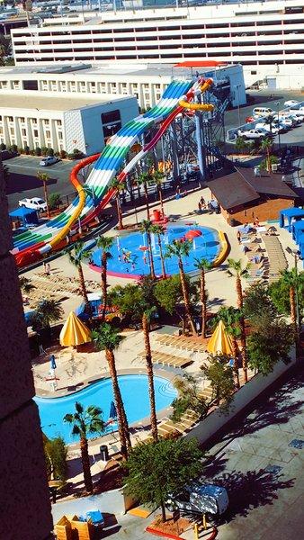 Circus Circus Hotel Waterpark