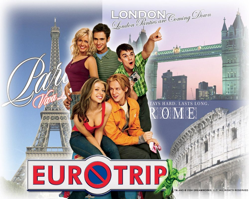 eurotrip film