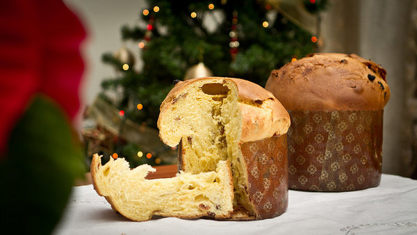 Another Panettone