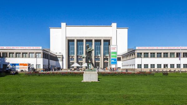 German National Hygiene Museum