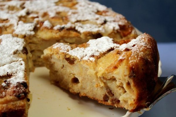 Miascia cake
