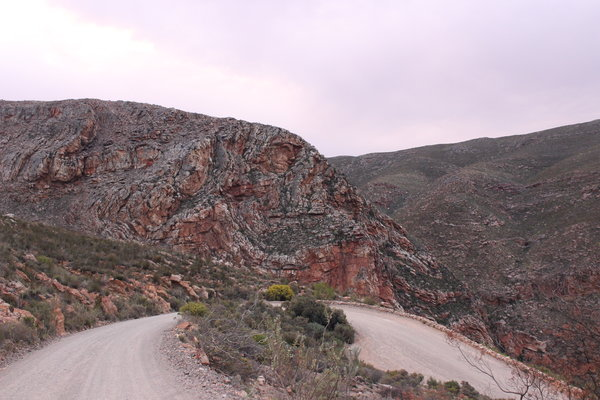 The Swartberg Pass is an absolutely fantastic self-drive experience. Swartberg Pass, South Africa. (Photo Credit: Rakesh Nagda)