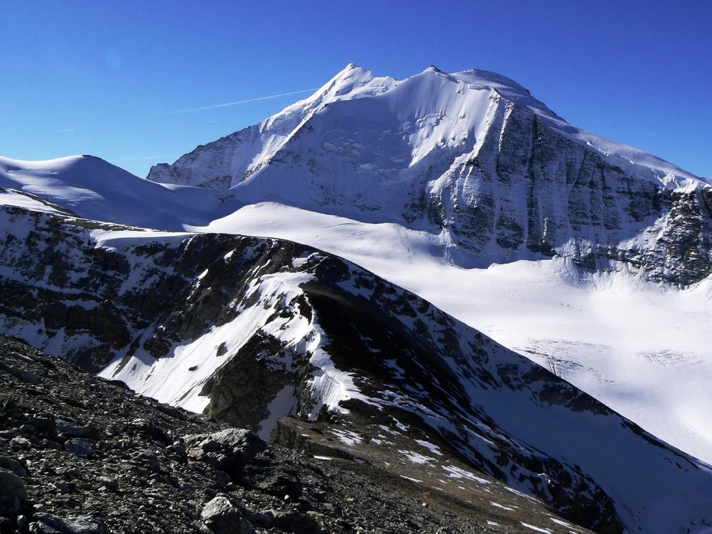 Photo №3 of Weisshorn
