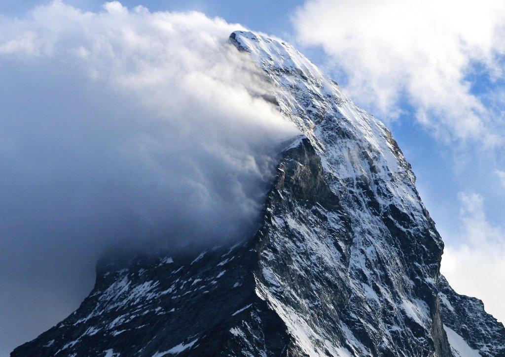 Photo №4 of Matterhorn