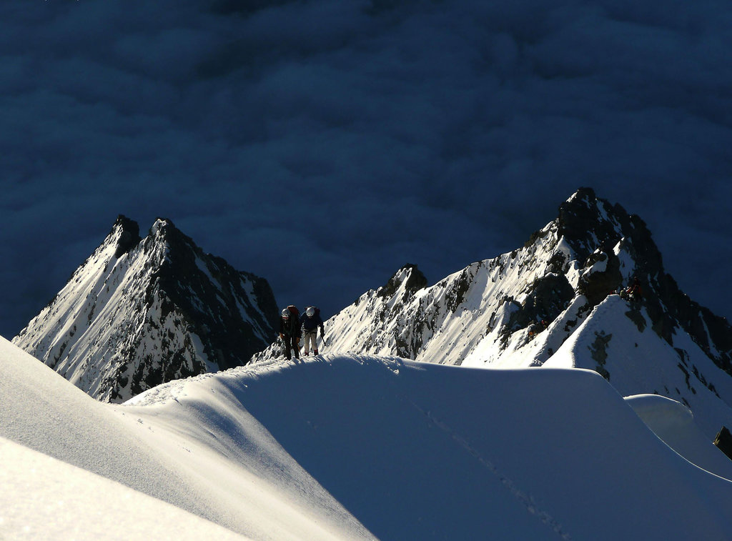 Photo №5 of Weisshorn