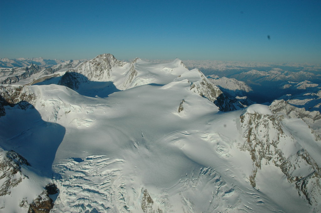 Photo №5 of Dufourspitze (Monte Rosa)