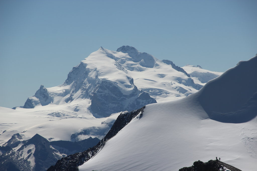 Photo №2 of Dufourspitze (Monte Rosa)