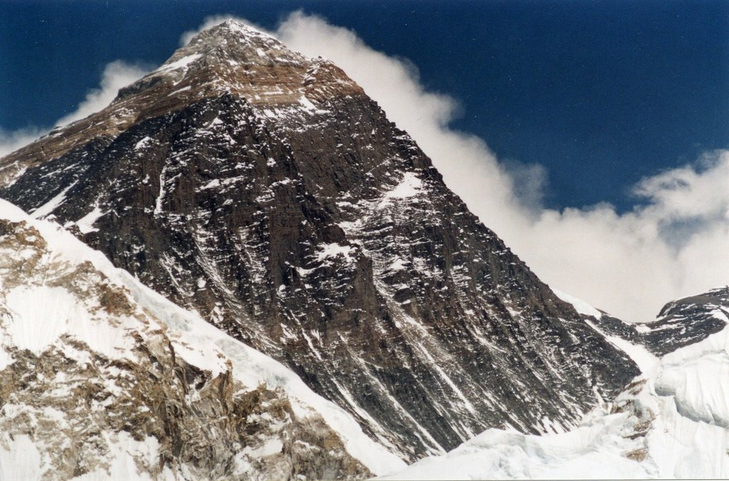 Photo №5 of Mount Everest