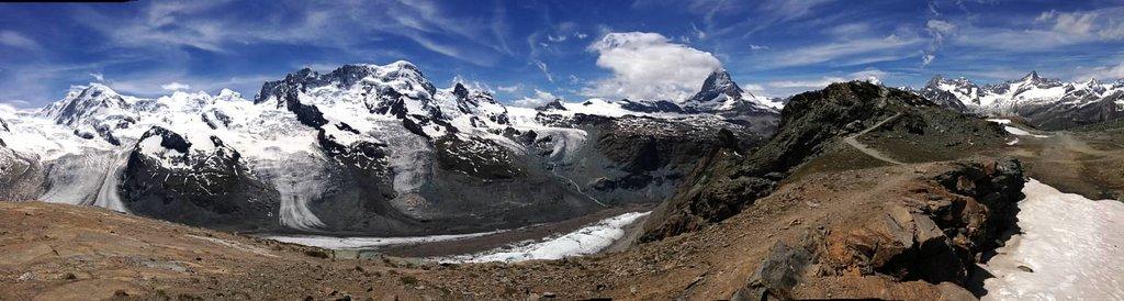 Photo №3 of Matterhorn