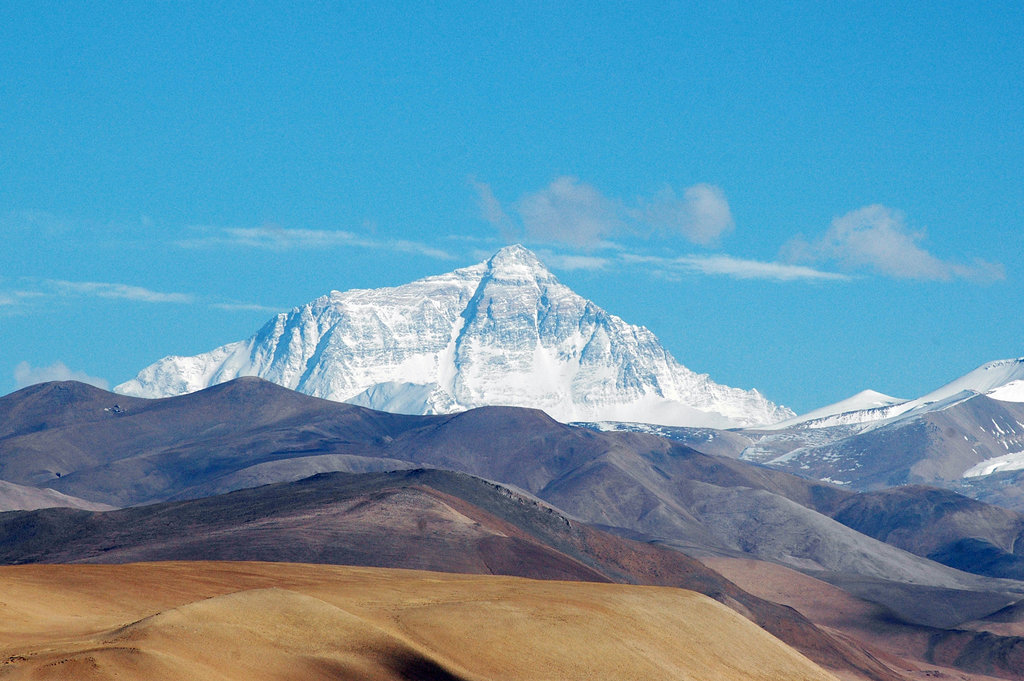 Photo №1 of Mount Everest