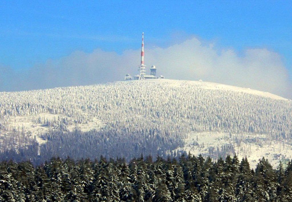 Photo №1 of Brocken